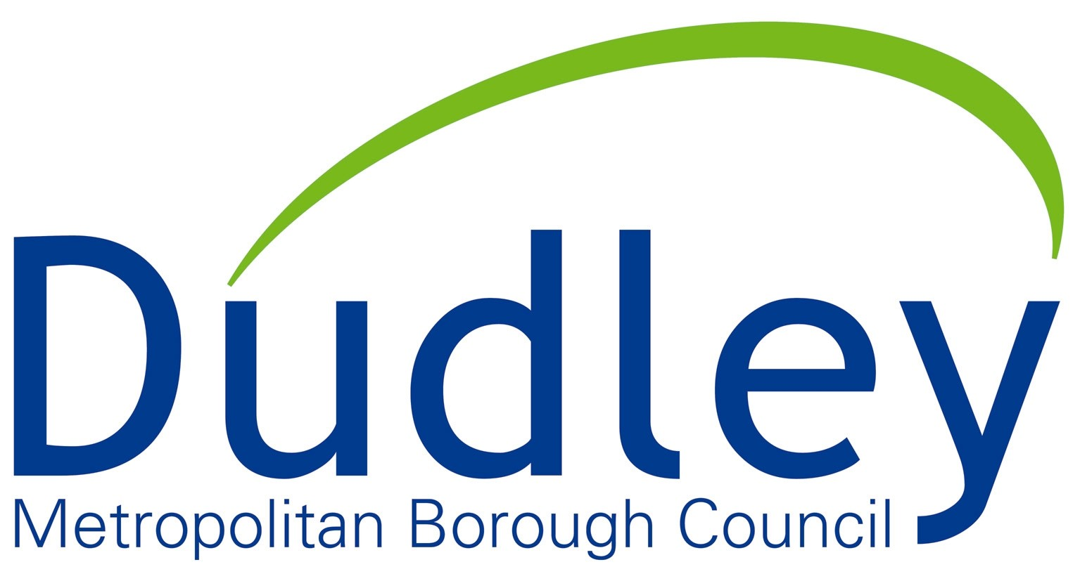 Dudley Council Logo